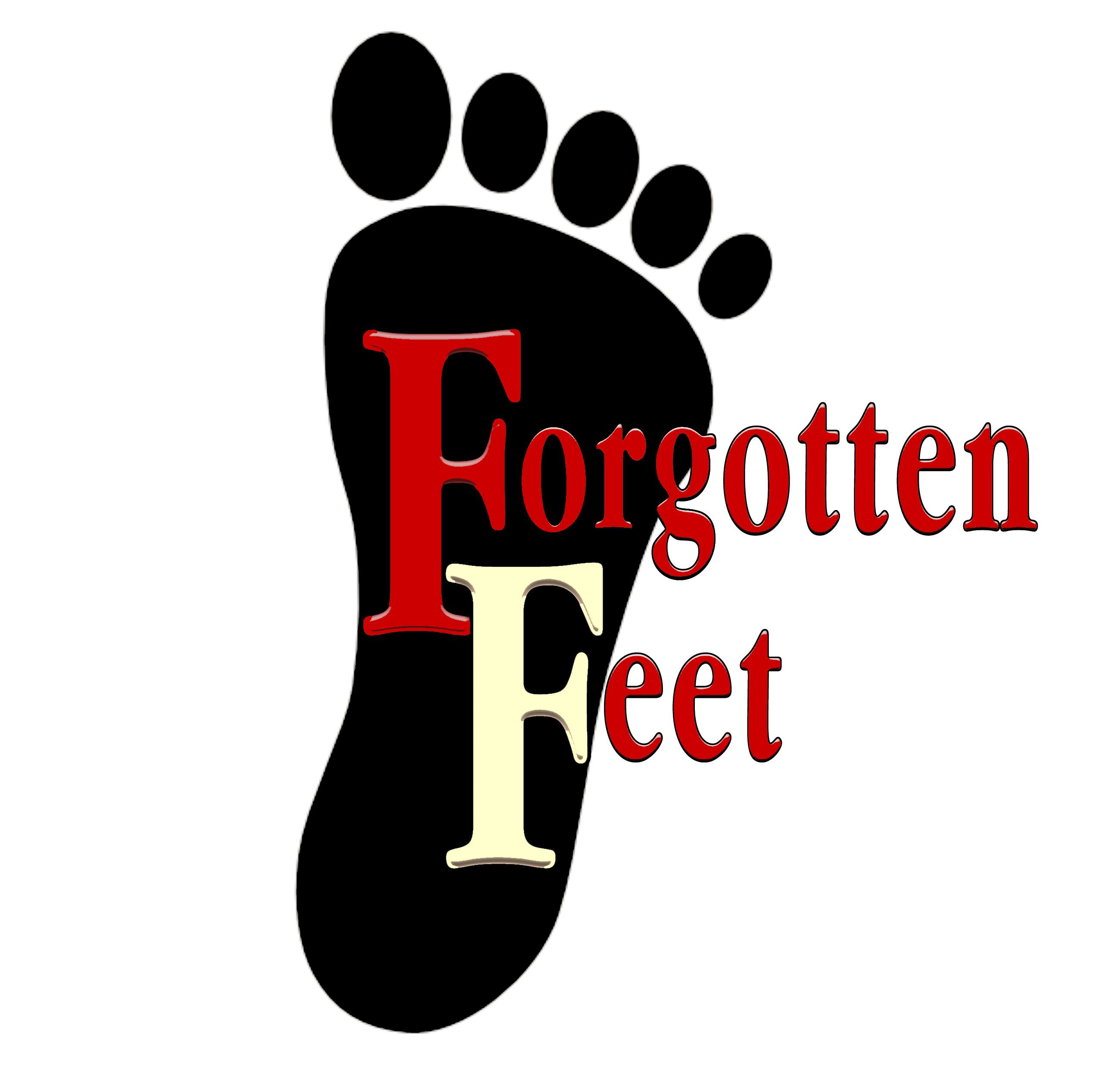 Forgotten Feet